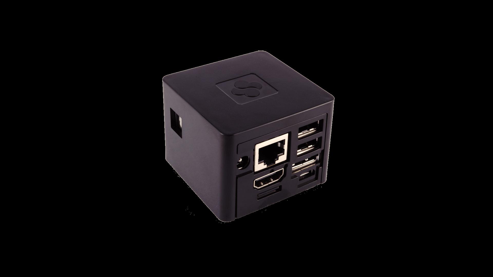 Solidrun Cubox-i