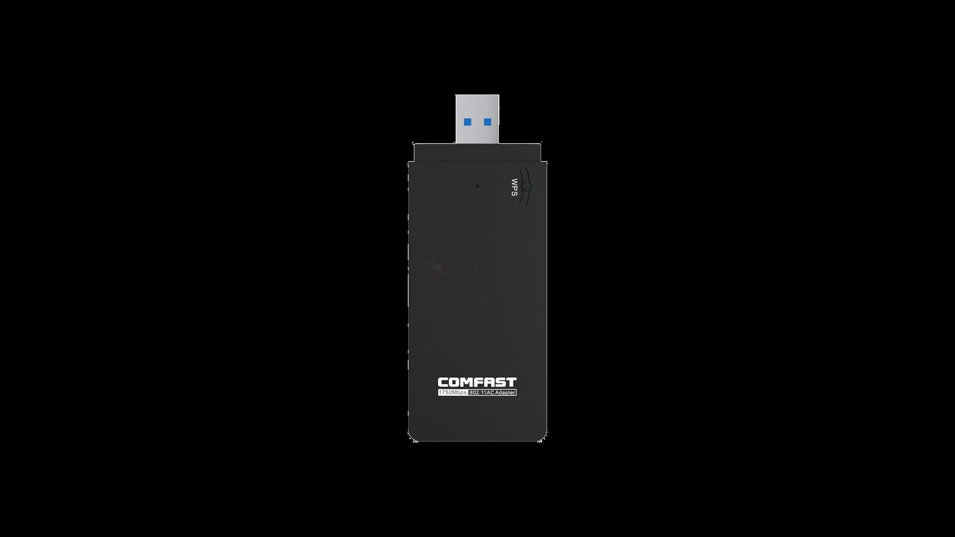 Comfast AC wifi 8814au