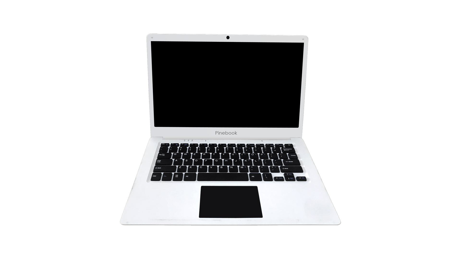 Pinebook A64