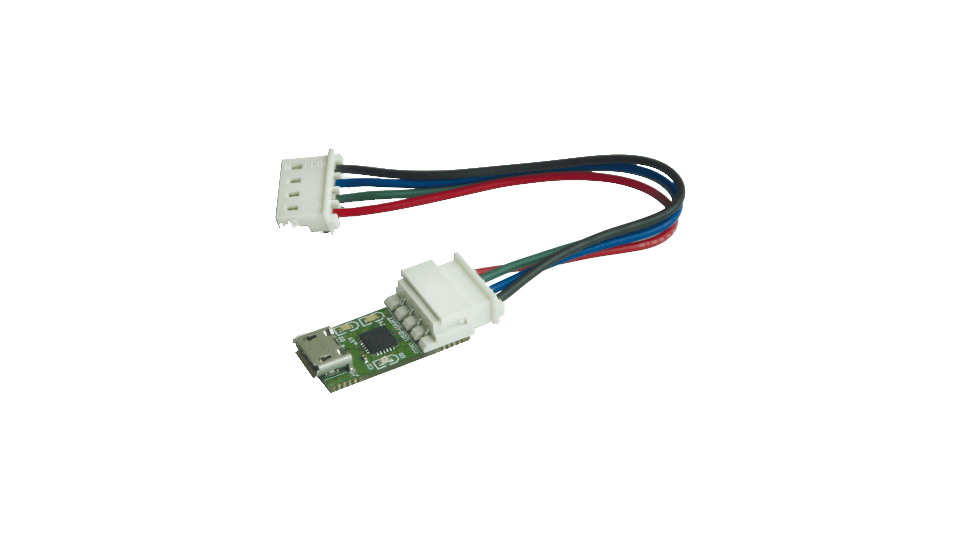 Odroid serial console